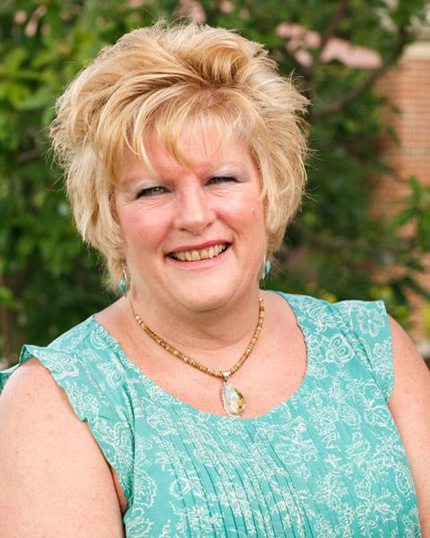 Christine Horn profile photo