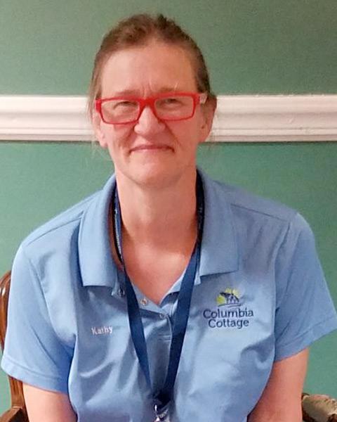 Kathy Brandt profile photo
