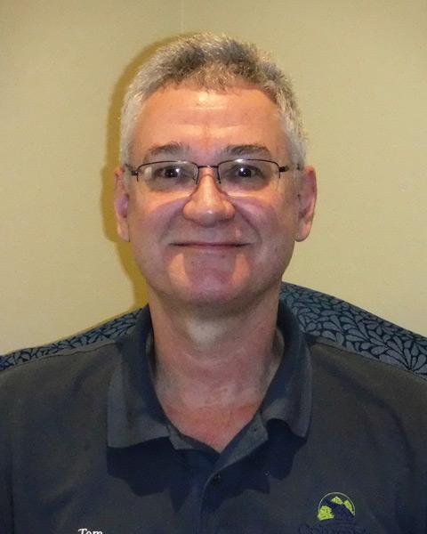 Tom Kershaw profile photo