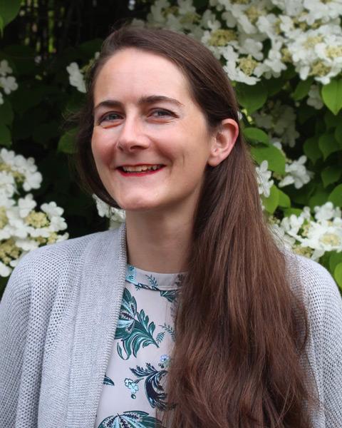 Maggie Herrity profile photo