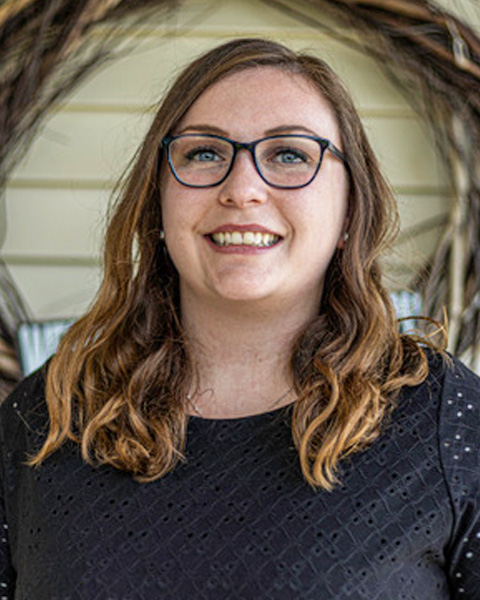 Kaitlyn Scruton profile photo
